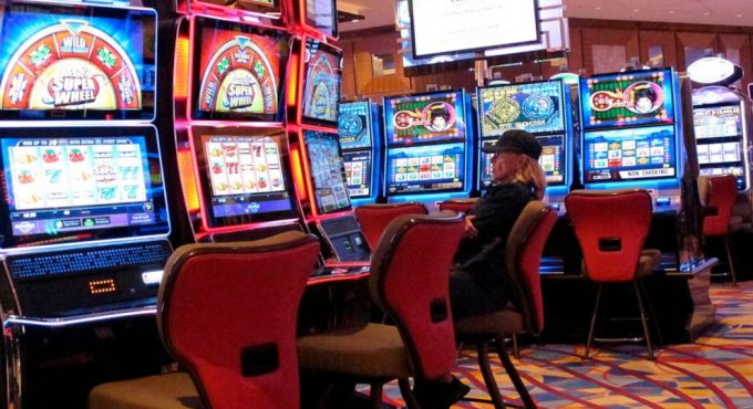 Just How One Can Make Money From The Online Casino Sensation
