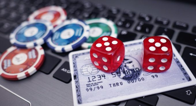 Are You Good At Online Casino