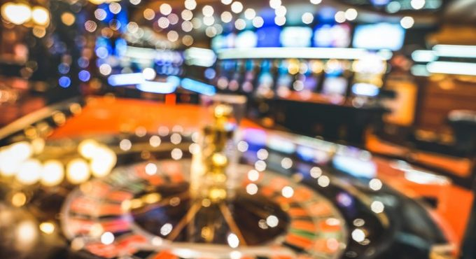 Within the Age of data, Specializing in Online Casino