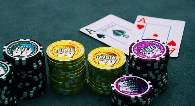 Easy Methods To Grow Your Gambling Income