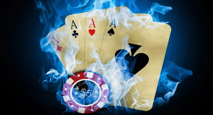 Fascinating Casino Game Tactics That Can Help Your Enterprise Grow